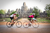 Road Biking from Saigon to Angkor