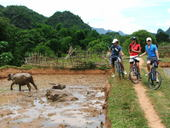 Mai Chau Trails