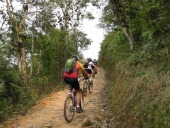Mountain Biking Vietnam's Tribal Trails