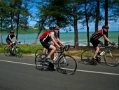 Road Cycling Pattaya