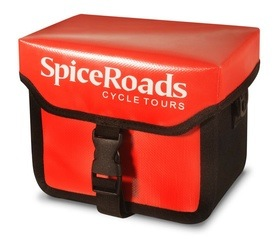 SpiceRoads Cycling Bag