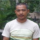 Rith is a natural leader and he is one of the strongest Khmer's you will meet! A Siem Reap native  he loves his city and Rith can show you the most secretive places around town and the most serene environments.