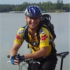Australian born Damian is an adventure sport and tour leading expert, fluent in Thai and familiar with just about every trail in Northern Thailand.