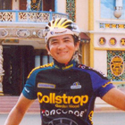 Tico has been a bike guide for 10 years and enjoys seeing smile son the faces of his clients.. From Southern Vietnam, Tico knows the south and central Vietnam like the back of his hand.
