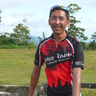 Isak has a prolific history of competing as a triathlete, cyclist and was a champion in the Borneo Rainforest Mountain Biking Challenge held in Mulu National Park. He's also an ace mechanic and can take care of most mechanical problems you encounter.