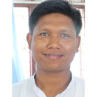 Soe Win is from Mundalay and has been a cycling tour guide for 11 years. His favorite place for cycling is in Bagan and he thinks as tourism grows in Burma, so will cycling. Soe Win loves to cycle because it is good for his health and his pocketbook to provide for his family.