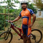 Nam has converted from a motorcyclist to a true cyclist and has been leading bicyclists on tours for three years now on the classic Saigon to Hanoi tour and the challenging Northwest Vietnam.