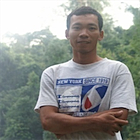 Polo is the assistant coach of the National Cycling team in Phnom Penh and has raced since 2000 in national competitions and was crowned Mountainbike Champion in 2007.