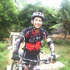 Hien is an active, open and friendly guy who loves outdoor activities. Biking is one of his favorite sports and he likes to take friends and international visitors to the Mekong Delta to show them the charming, peaceful and friendly locals.