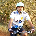 Yan Naing is crazy about bicycling and trekking, having ridden more than 8,000 miles with his clients. His dream is to cycle through the 10 ASEAN countries in 2011.